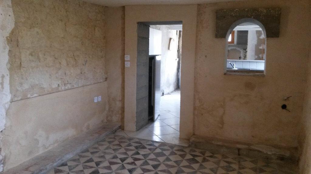 Achat Maison 4 pièces à Mortagne-au-Perche - vignette-5