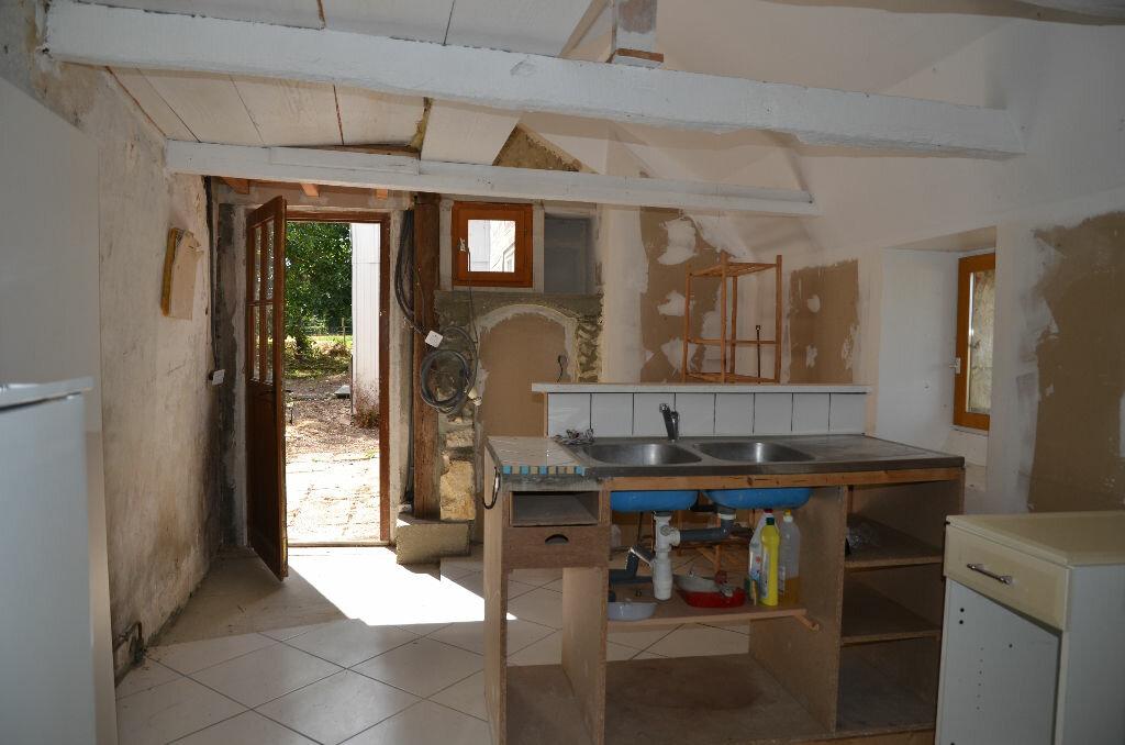 Achat Maison 4 pièces à Mortagne-au-Perche - vignette-6