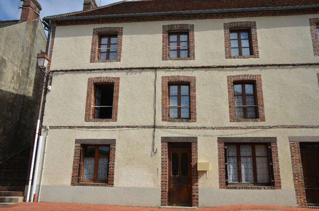 Achat Maison 6 pièces à Mortagne-au-Perche - vignette-1