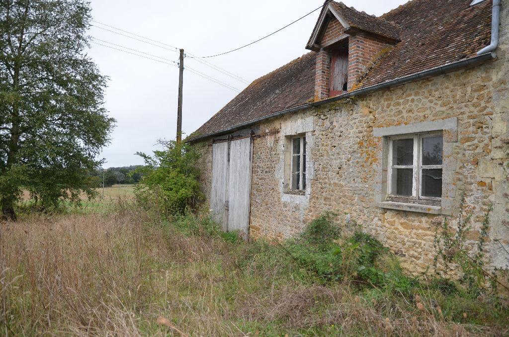 Achat Maison 5 pièces à Bazoches-sur-Hoëne - vignette-3