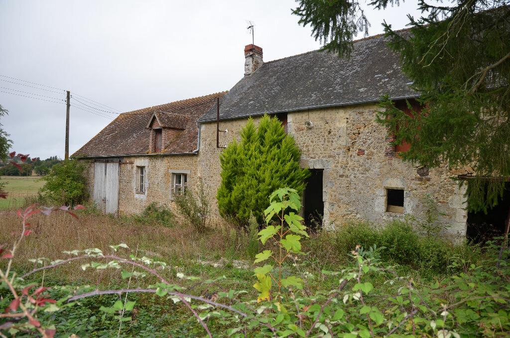 Achat Maison 5 pièces à Bazoches-sur-Hoëne - vignette-5