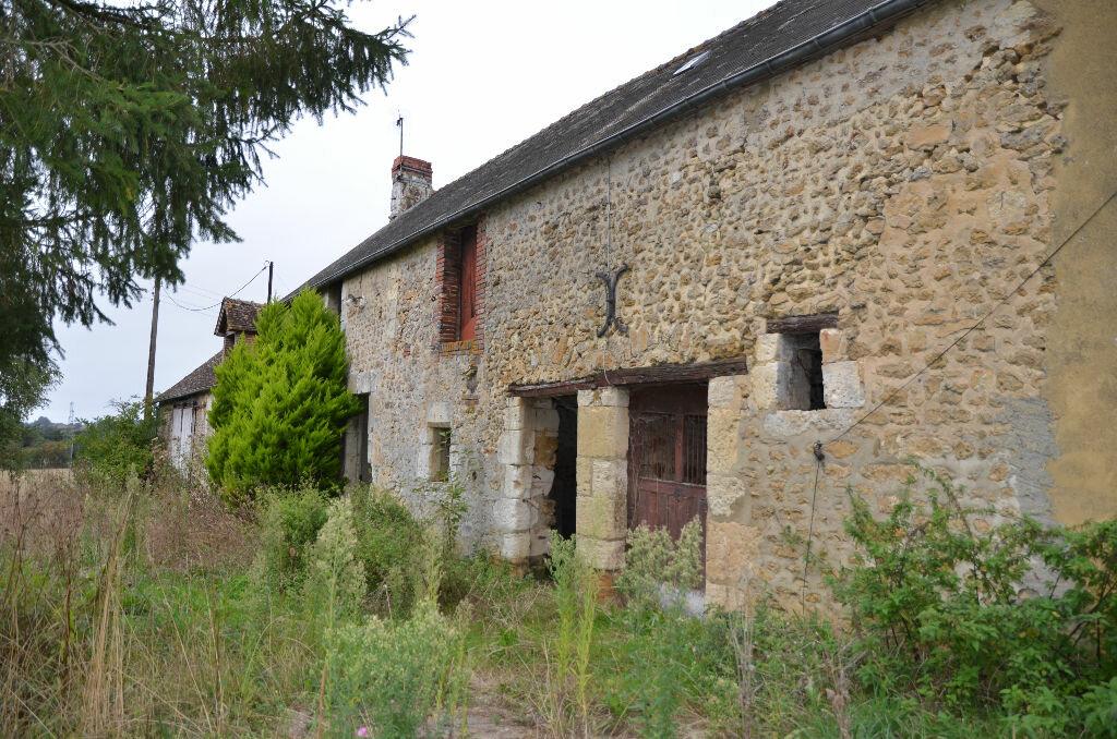 Achat Maison 5 pièces à Bazoches-sur-Hoëne - vignette-6