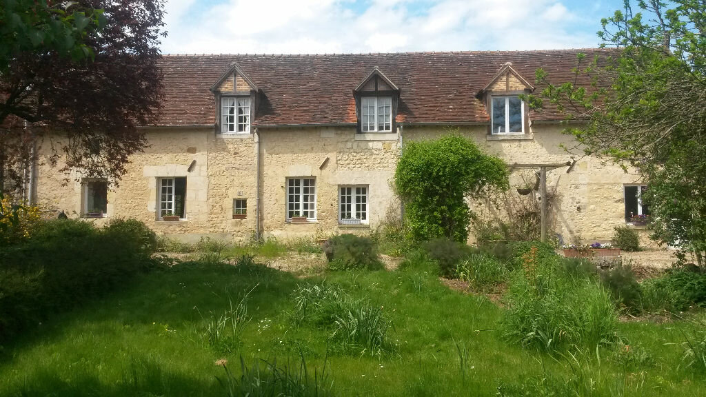 Achat Maison 10 pièces à Mortagne-au-Perche - vignette-1