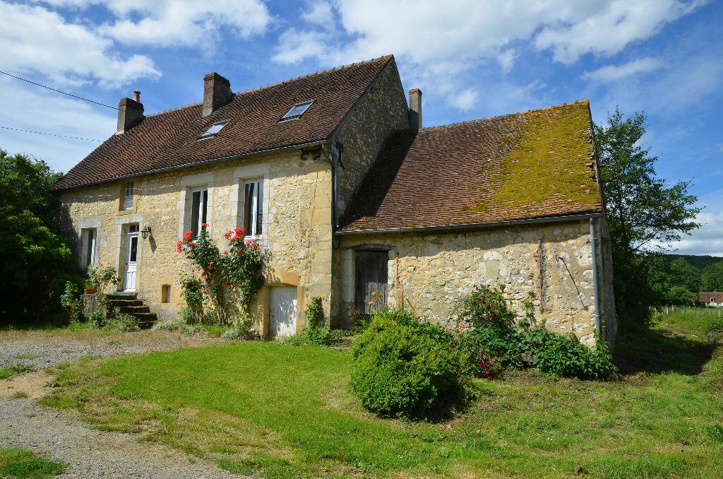 Achat Maison 7 pièces à La Chapelle-Montligeon - vignette-1