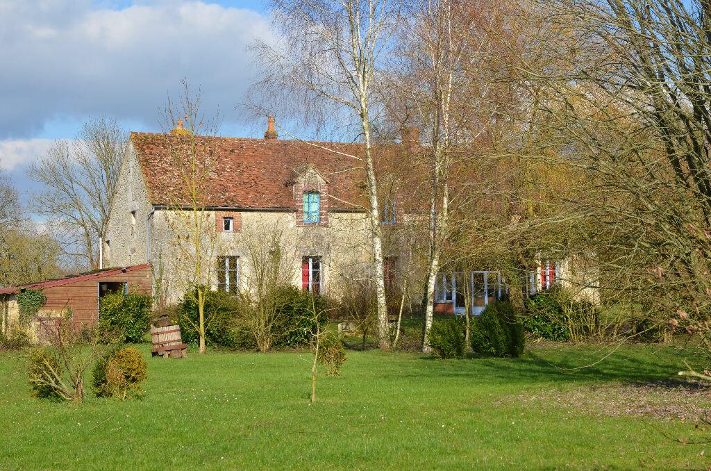 Achat Maison 6 pièces à Mortagne-au-Perche - vignette-2