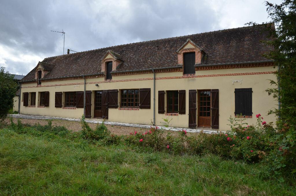 Achat Maison 5 pièces à L'Hôme-Chamondot - vignette-1