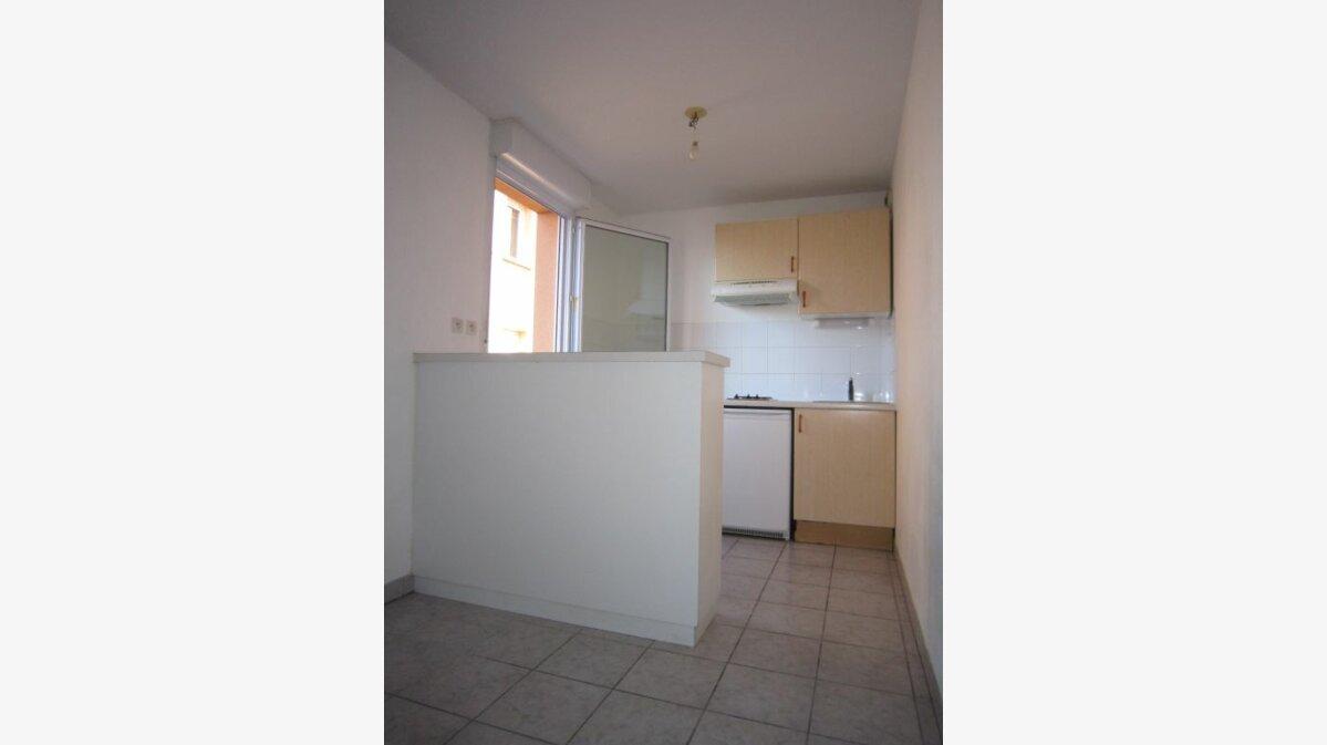 Achat Appartement 2 pièces à Lavaur - vignette-4