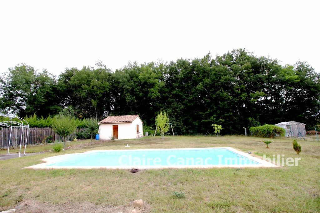 Achat Maison 5 pièces à Saint-Gauzens - vignette-7