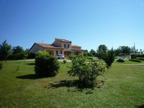 Achat Maison 9 pièces à Labastide-Saint-Georges - vignette-16