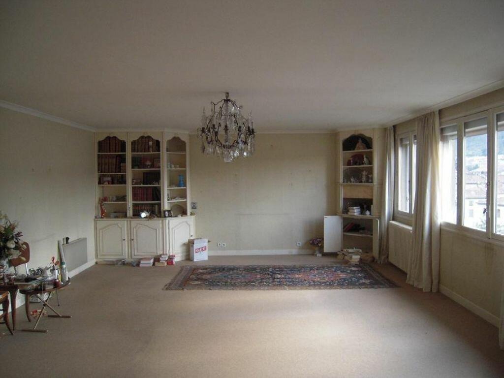 Achat Appartement 6 pièces à Mazamet - vignette-1