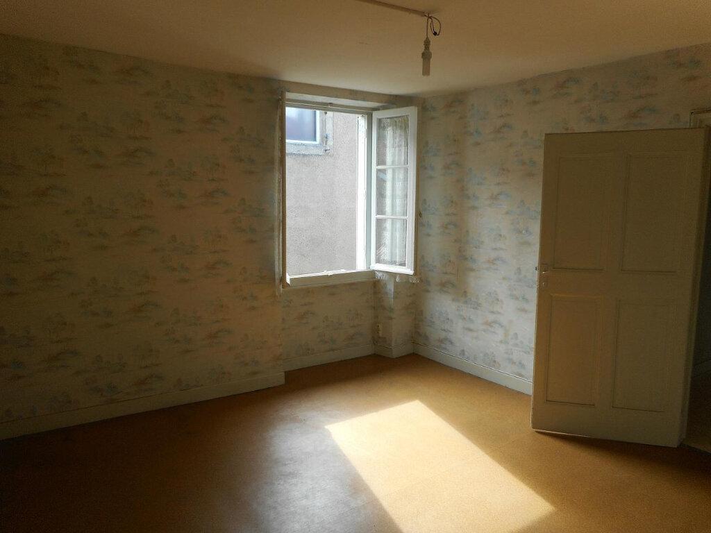 Achat Appartement 5 pièces à Mazamet - vignette-1