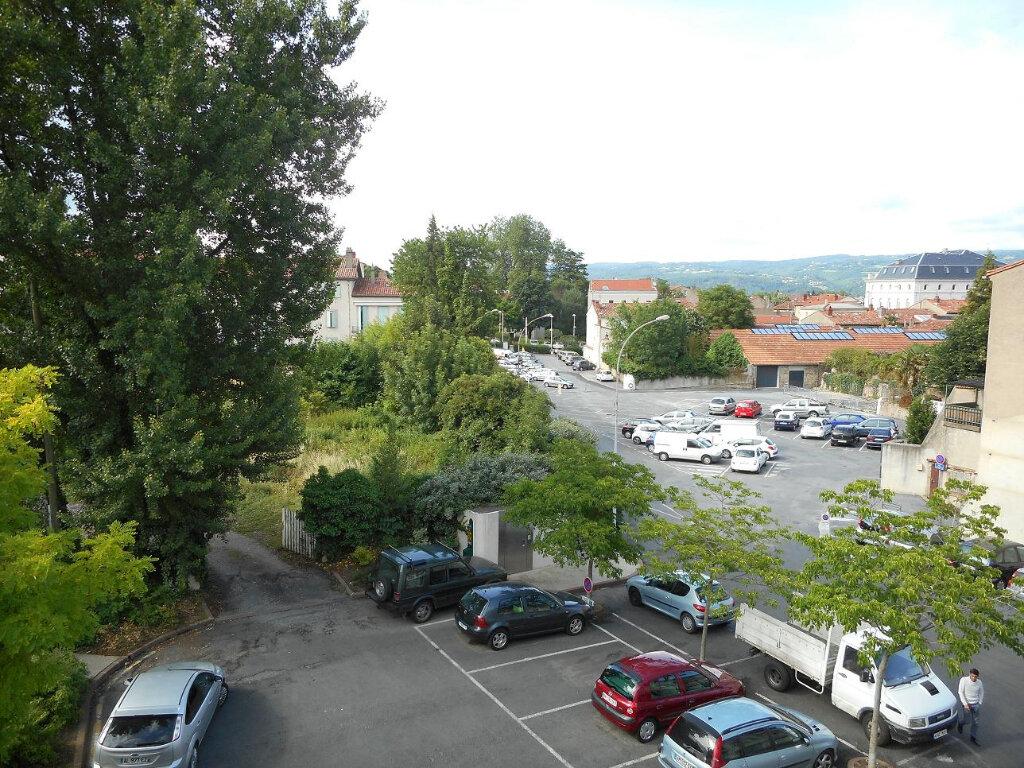 Achat Appartement 5 pièces à Mazamet - vignette-3