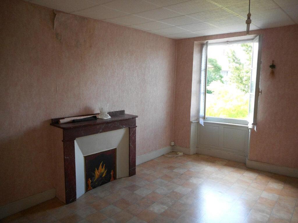 Achat Appartement 5 pièces à Mazamet - vignette-5
