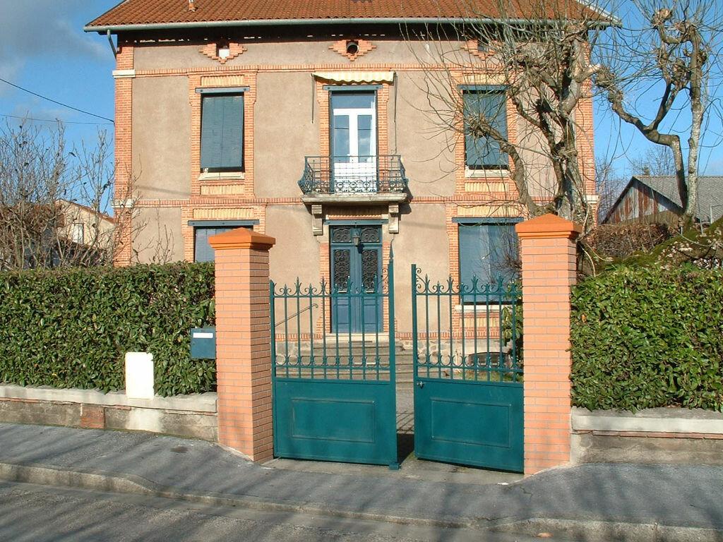 Achat Maison 10 pièces à Mazamet - vignette-1