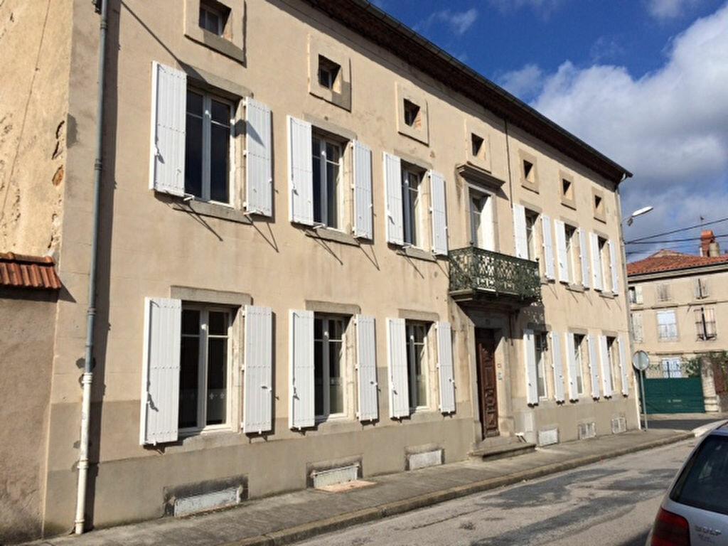 Achat Maison 6 pièces à Mazamet - vignette-1