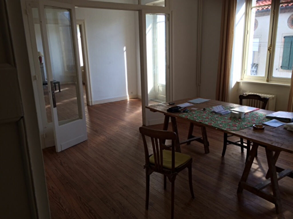 Achat Maison 6 pièces à Mazamet - vignette-2