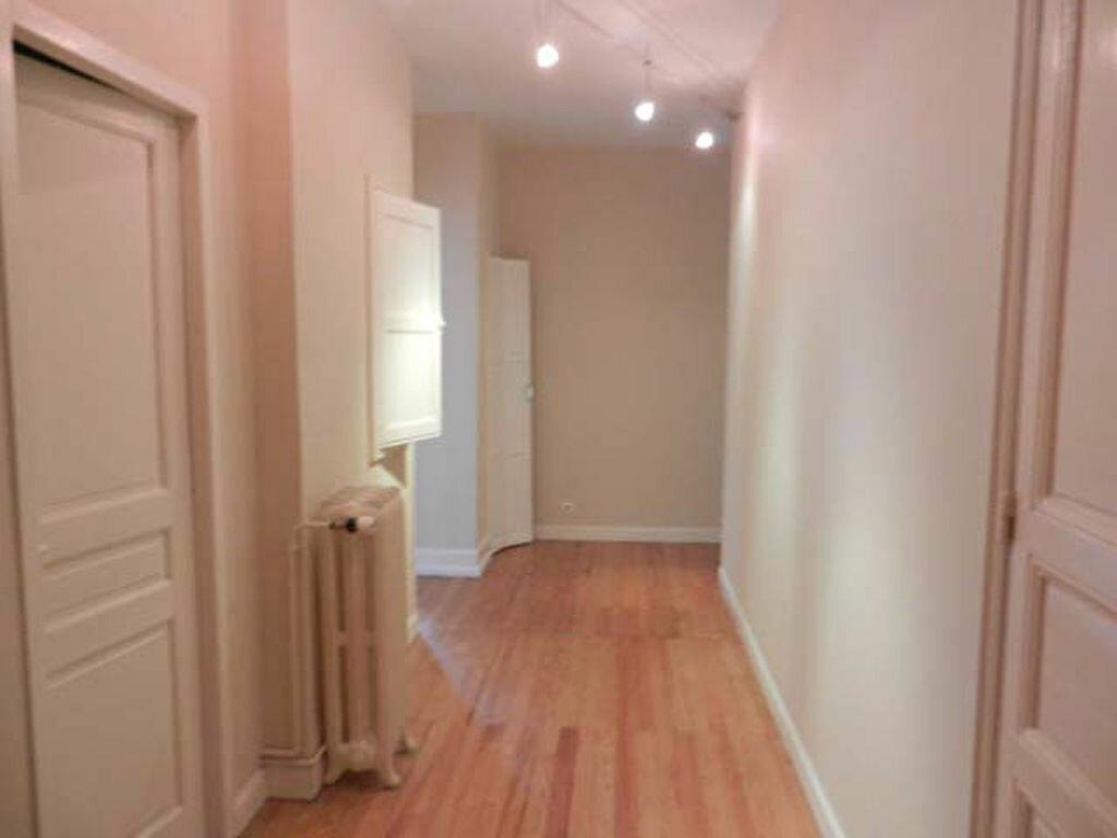 Location Appartement 4 pièces à Mazamet - vignette-2