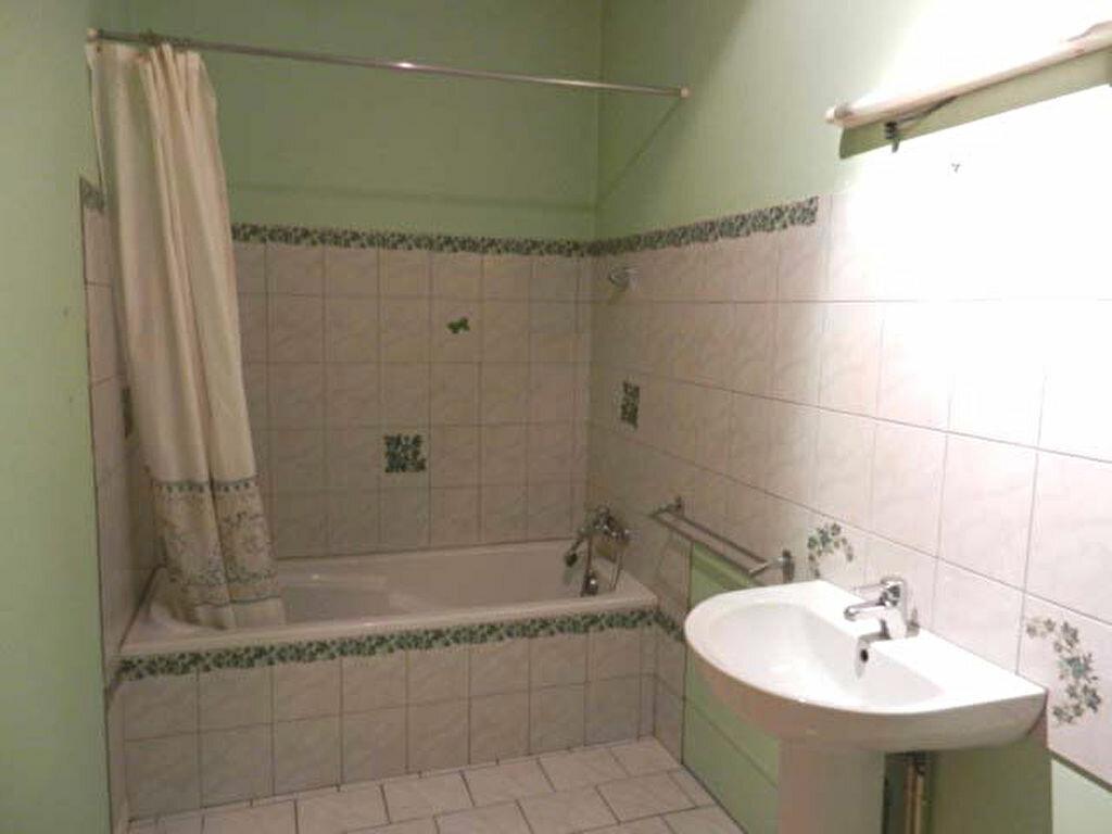 Location Appartement 4 pièces à Mazamet - vignette-3