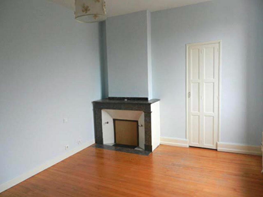Location Appartement 4 pièces à Mazamet - vignette-5