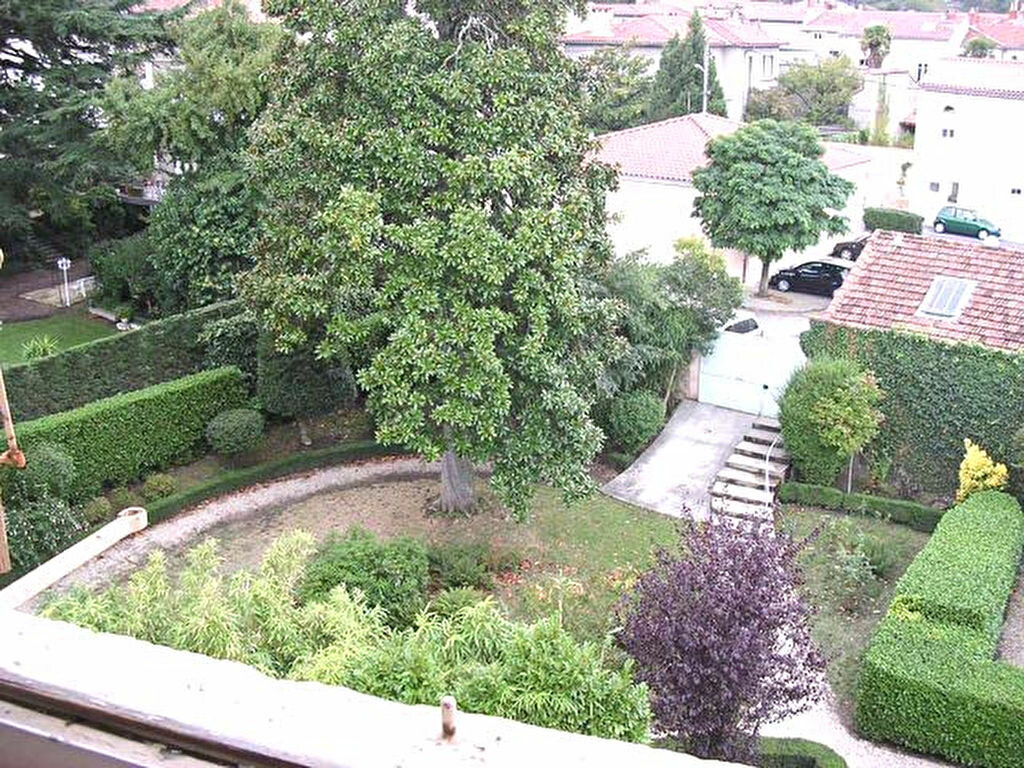 Location Appartement 4 pièces à Mazamet - vignette-6