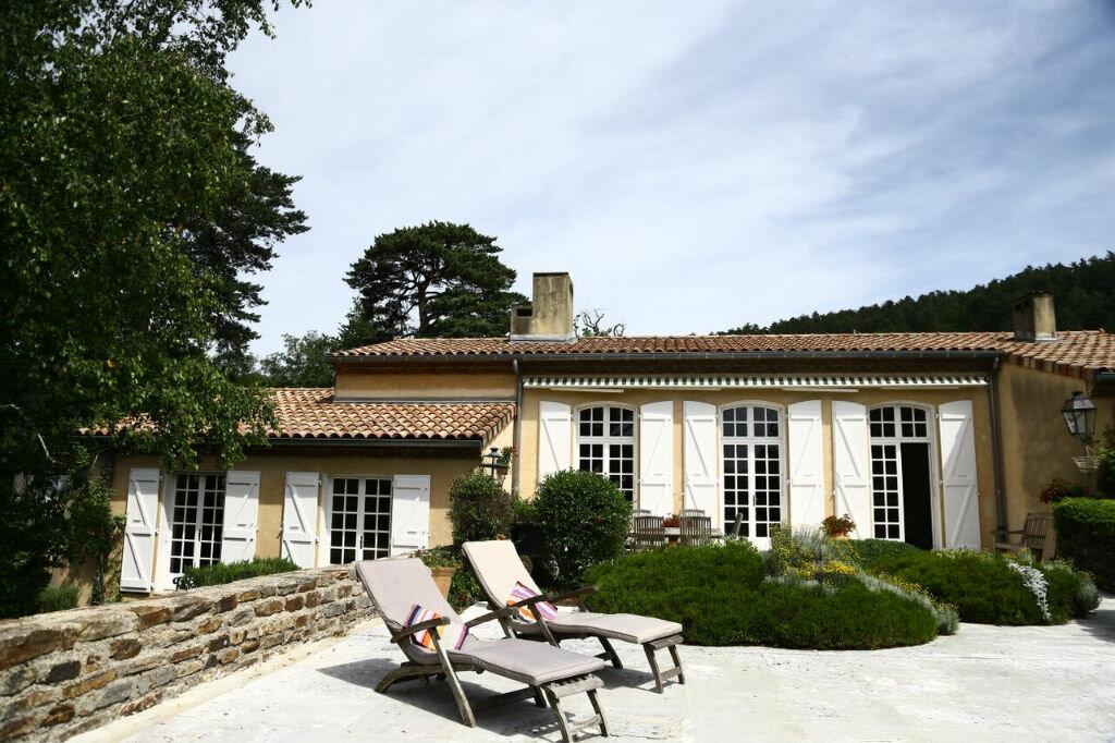 Achat Maison 11 pièces à Payrin-Augmontel - vignette-1