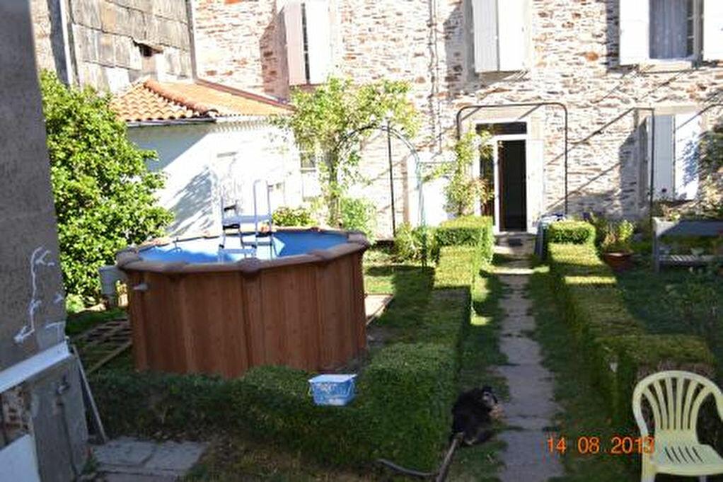 Achat Maison 9 pièces à Labastide-Rouairoux - vignette-2