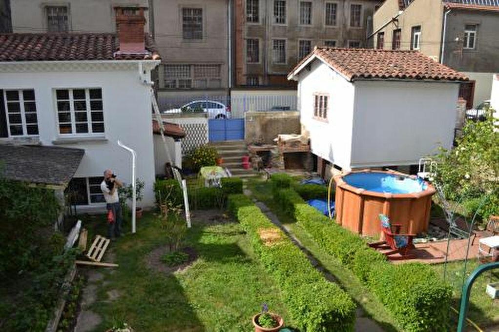 Achat Maison 9 pièces à Labastide-Rouairoux - vignette-4