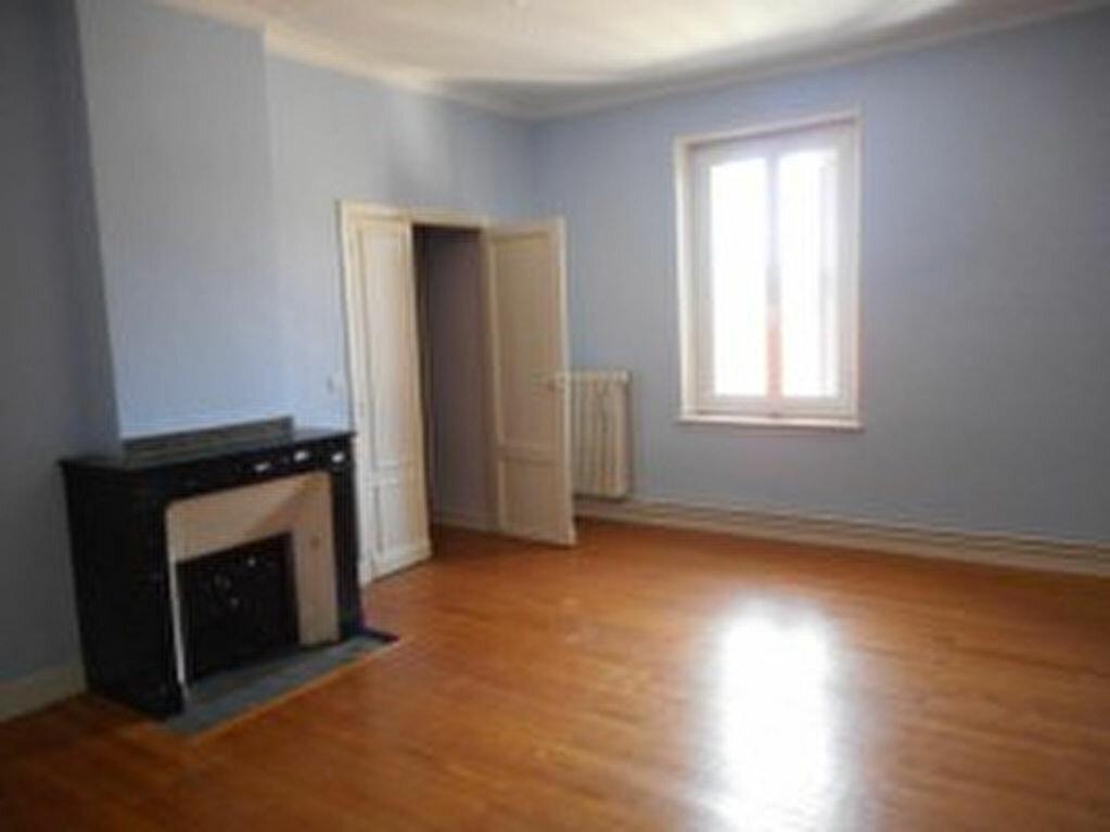Location Appartement 3 pièces à Mazamet - vignette-2
