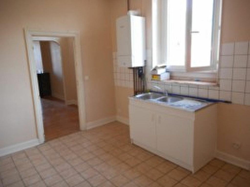 Location Appartement 3 pièces à Mazamet - vignette-3