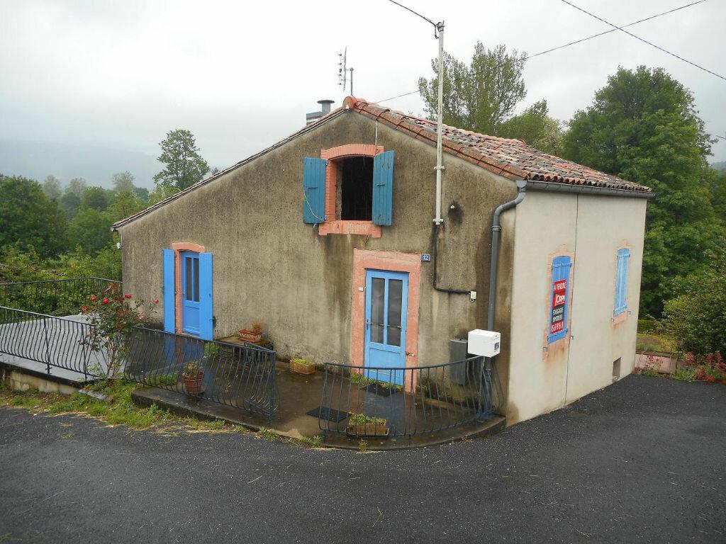 Achat Maison 4 pièces à Albine - vignette-1