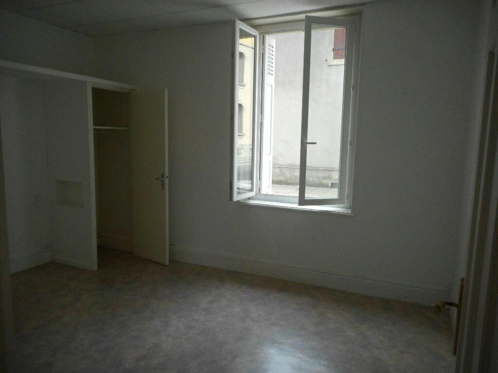Achat Appartement 3 pièces à Mazamet - vignette-4