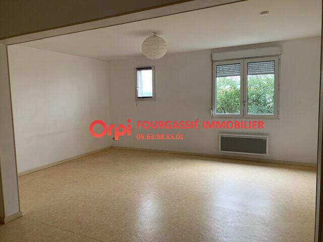 Location Appartement 1 pièce à Aussillon - vignette-1
