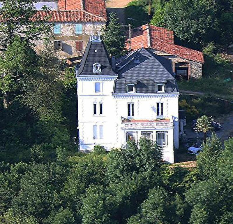 Achat Maison 14 pièces à Saint-Amans-Soult - vignette-16