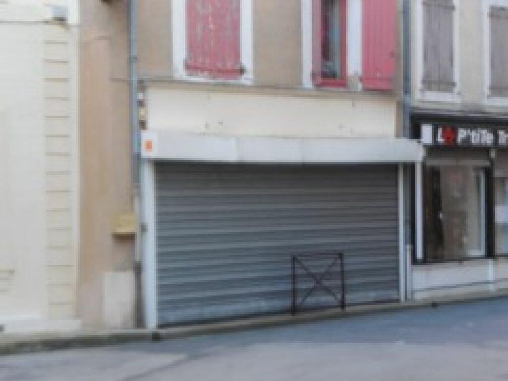 Location Local commercial  à Mazamet - vignette-2
