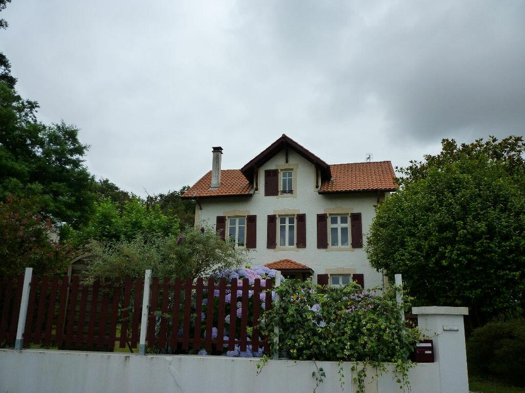Achat Maison 7 pièces à Biarritz - vignette-1