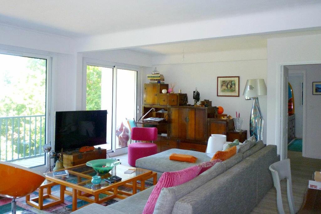 Achat Appartement 3 pièces à Biarritz - vignette-1