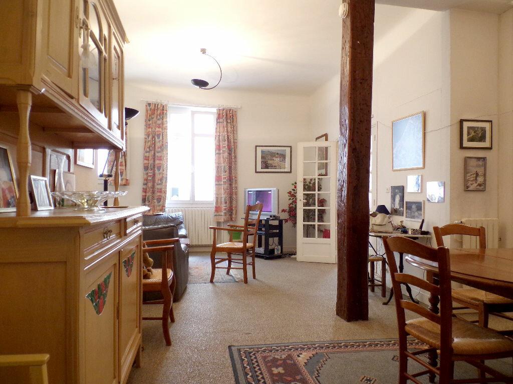 Achat Appartement 4 pièces à Biarritz - vignette-1