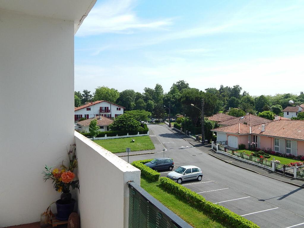 Achat Appartement 4 pièces à Saint-Pierre-d'Irube - vignette-1