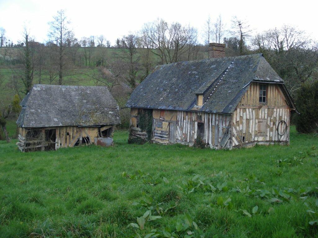 Achat Terrain  à Saint-Léger-Dubosq - vignette-1