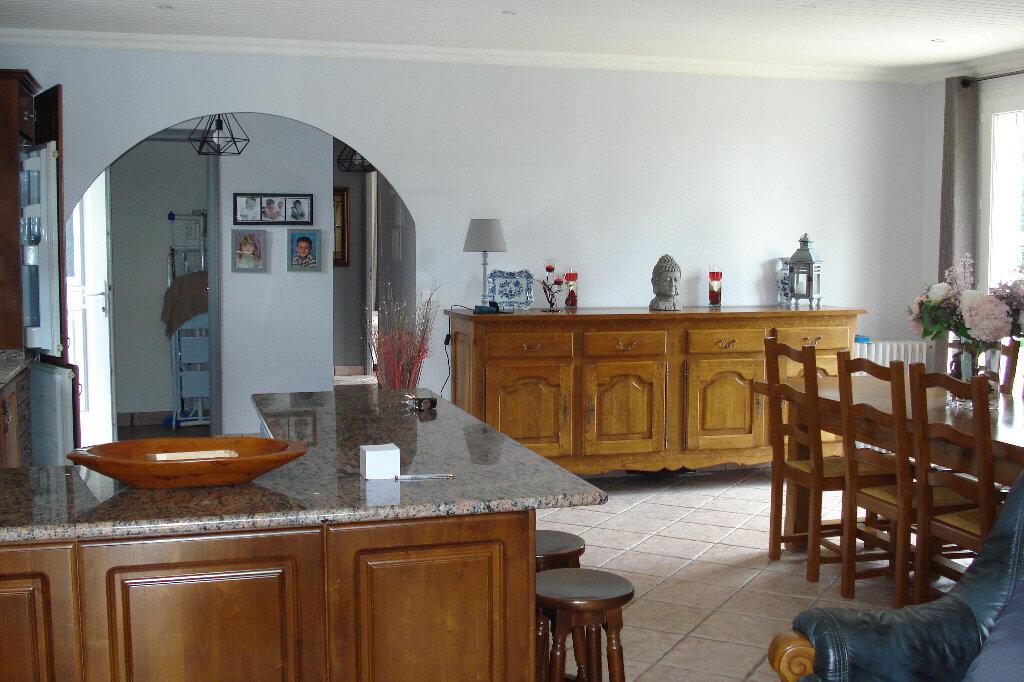 Achat Maison 6 pièces à Angerville - vignette-5