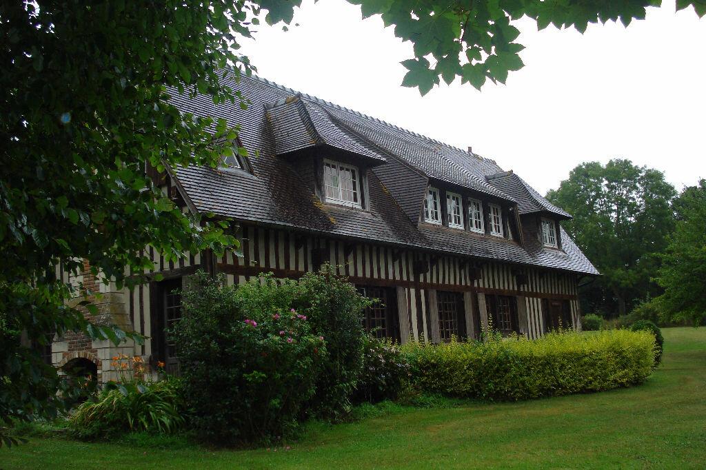 Achat Maison 7 pièces à Douville-en-Auge - vignette-2