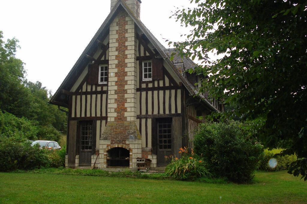 Achat Maison 7 pièces à Douville-en-Auge - vignette-3