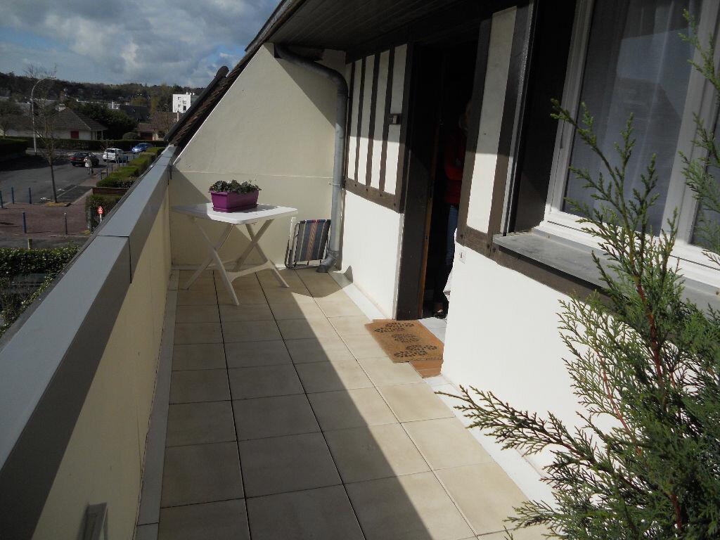 Achat Appartement 3 pièces à Villers-sur-Mer - vignette-1