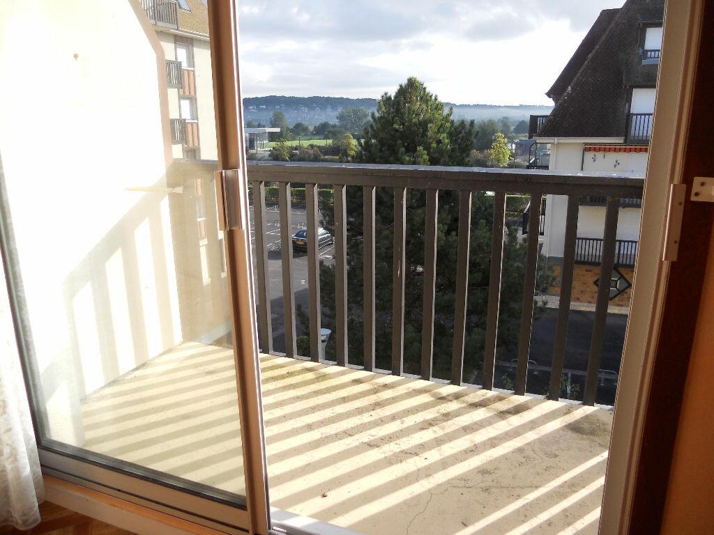 Achat Appartement 2 pièces à Villers-sur-Mer - vignette-1