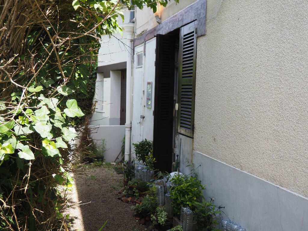 Achat Appartement 3 pièces à Villers-sur-Mer - vignette-3
