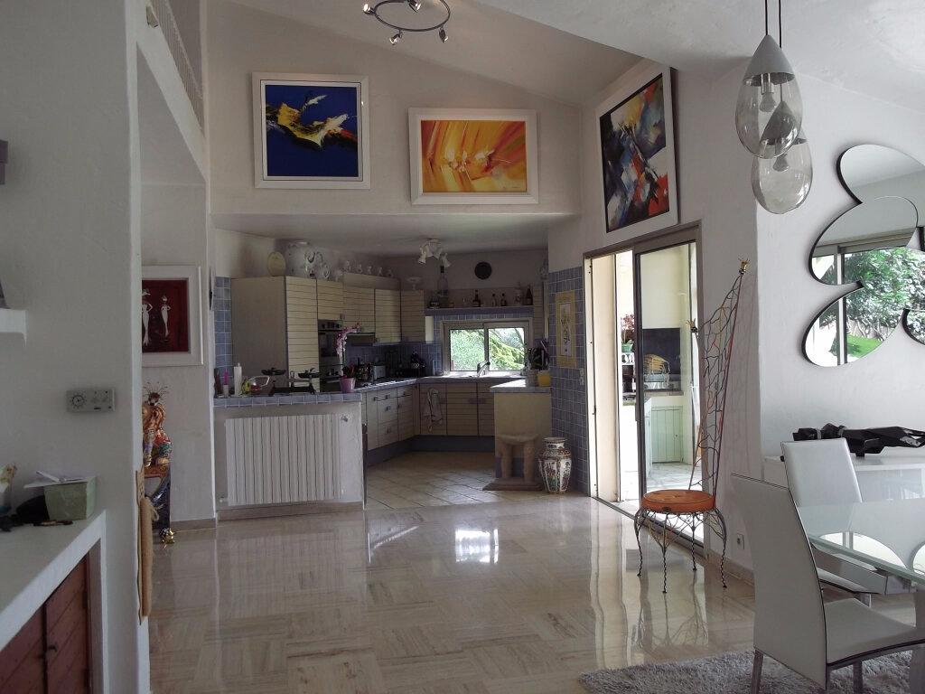 Achat Maison 8 pièces à La Colle-sur-Loup - vignette-5