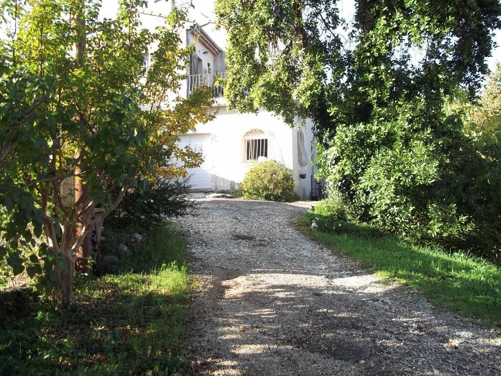 Achat Appartement 5 pièces à La Colle-sur-Loup - vignette-1