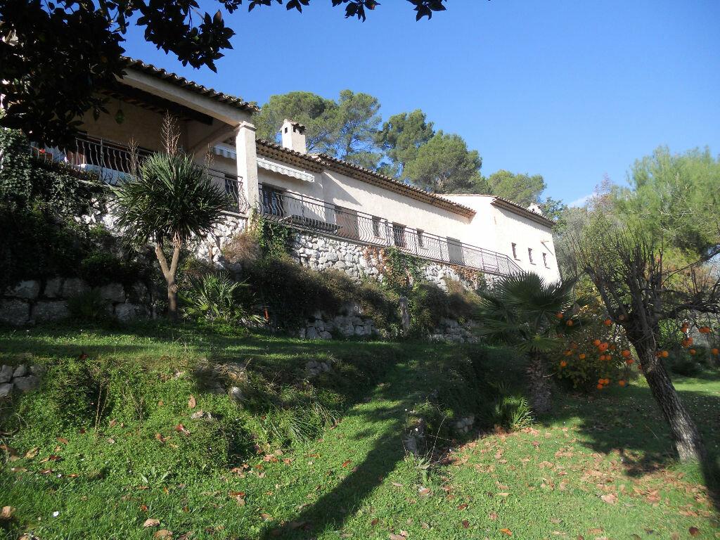 Achat Maison 5 pièces à La Colle-sur-Loup - vignette-2
