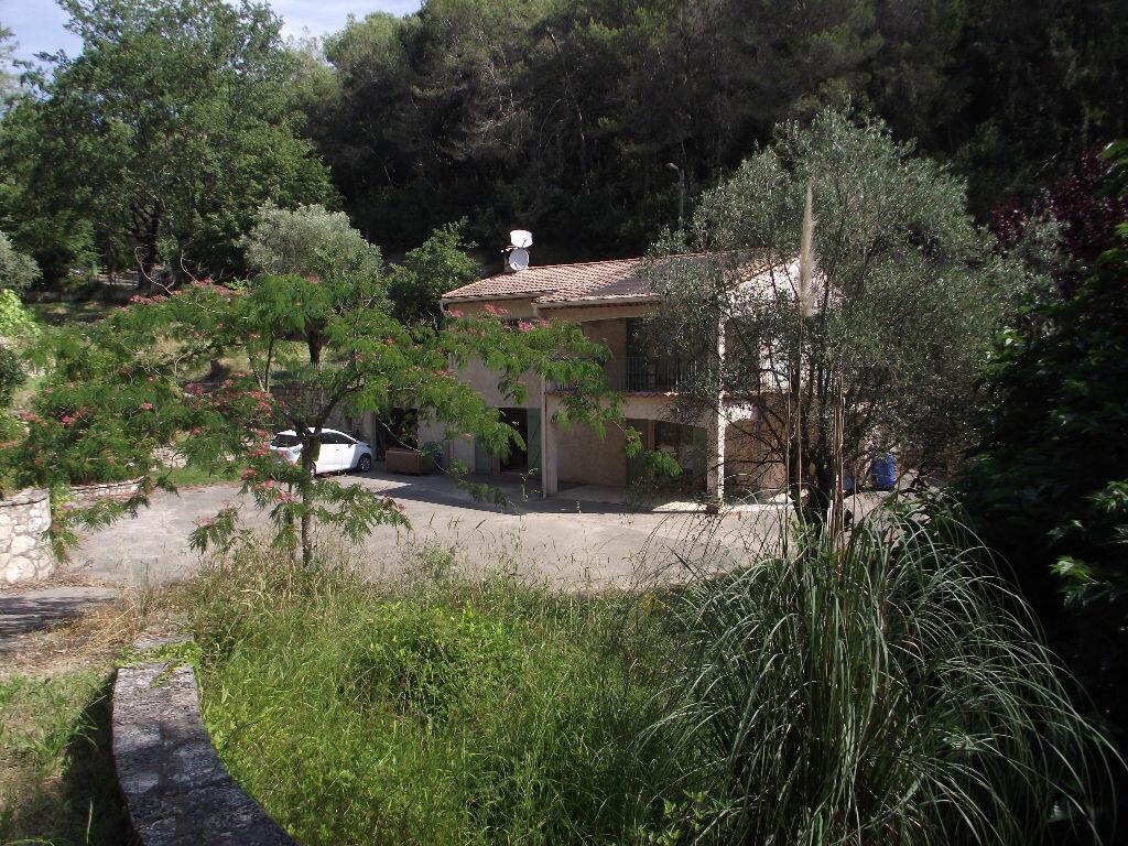 Achat Maison 7 pièces à La Colle-sur-Loup - vignette-1