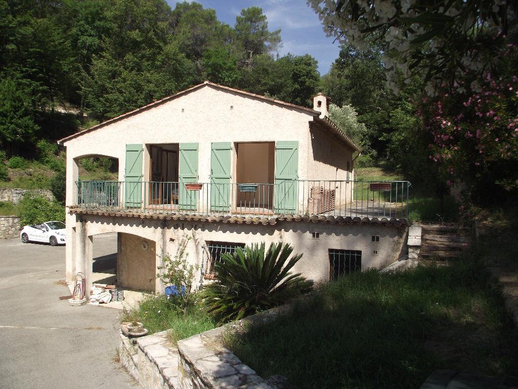 Achat Maison 7 pièces à La Colle-sur-Loup - vignette-3